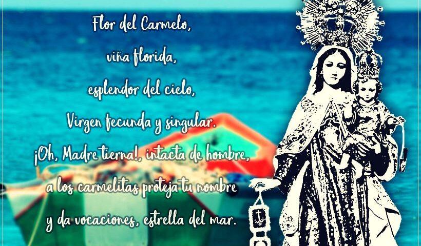 Flor del Carmelo