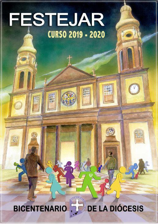 Calendario Pastoral Diócesis Nivariense 2019 - 2020