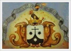Escudo de la Orden de Carmelitas Descalzos