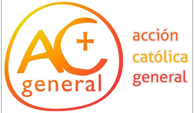 Logotipo Acción Católica General