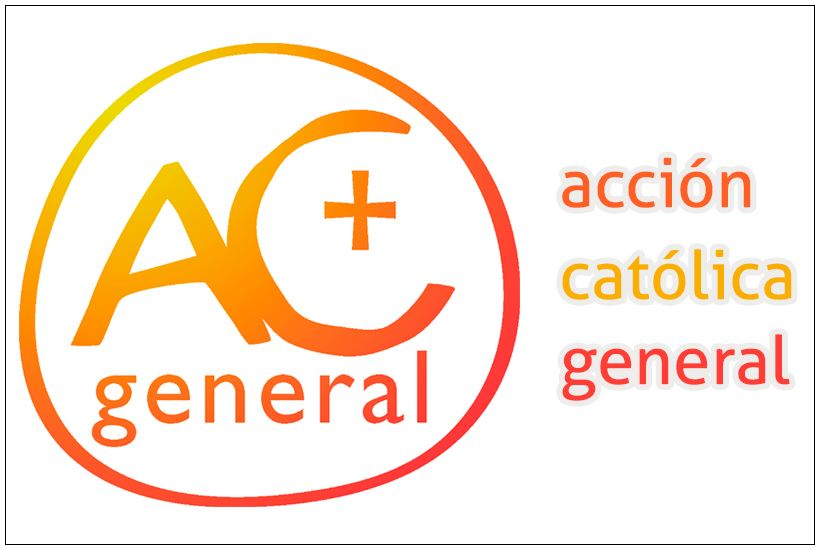 Logotipo Acción Católica General