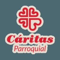 Logotipo Cáritas Parroquial