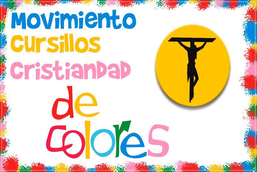 Logotipo Cursillos de cristiandad