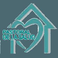 Logo Pastoral de la salud