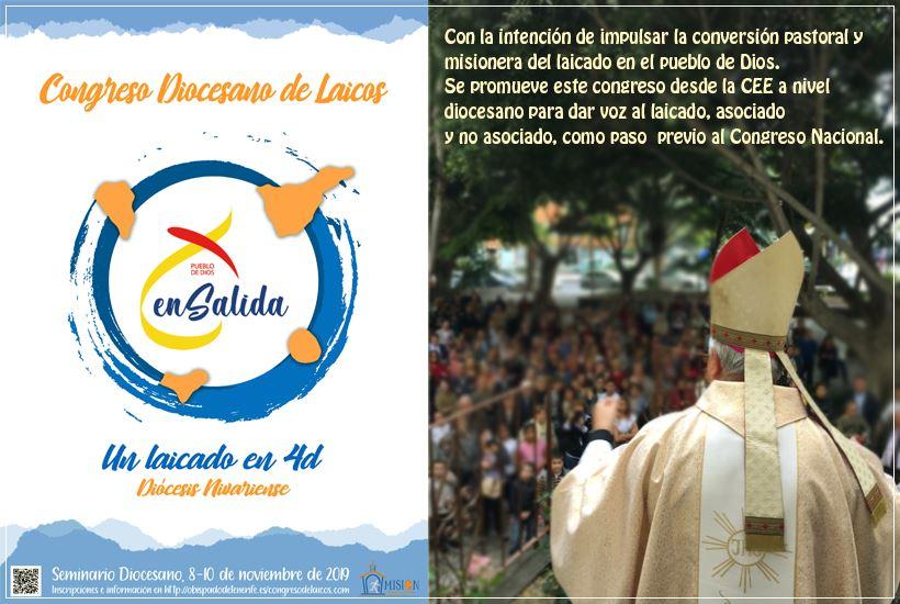 Congreso Diocesano de Laicos