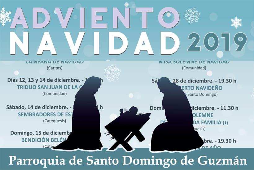 Calendario de Adviento – Navidad