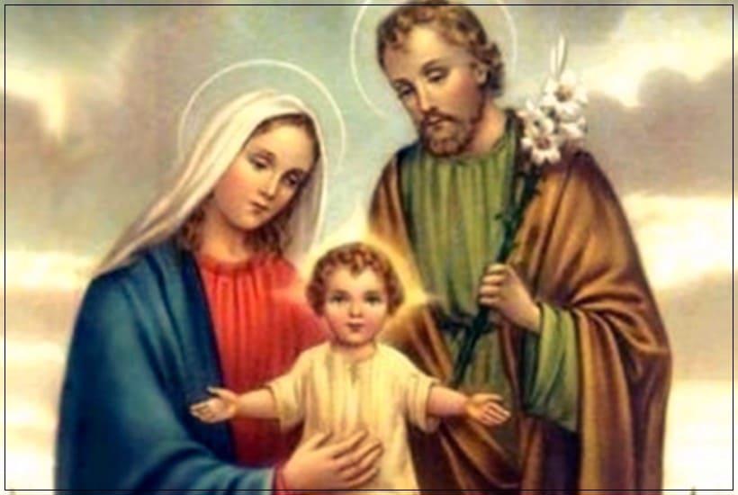 La Familia de Nazaret