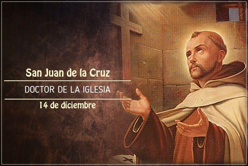 Triduo a San Juan de la Cruz