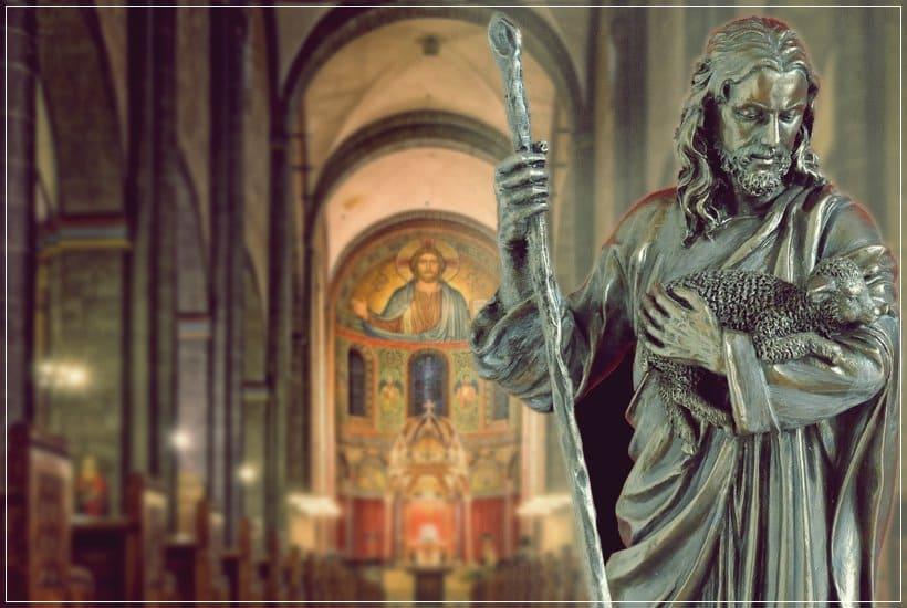 Jesús Cordero de Dios