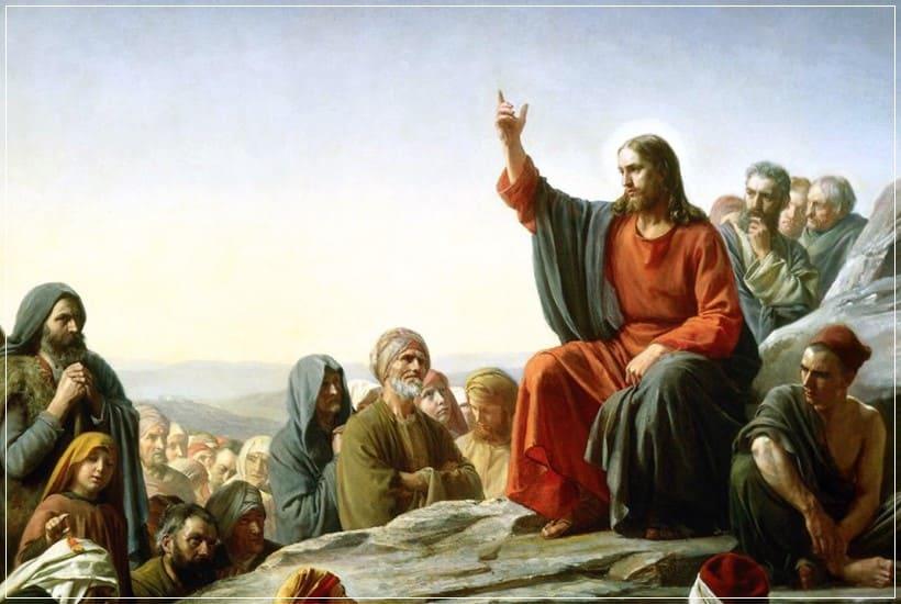 Jesús es sabiduría