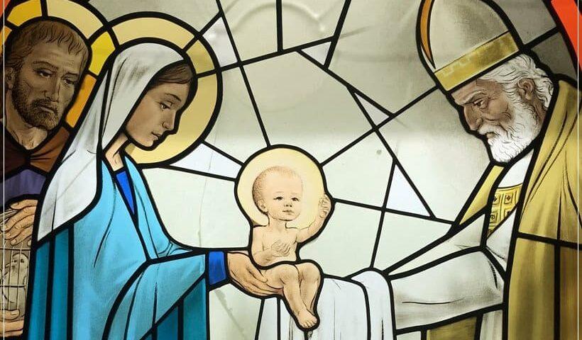 Presentación del Señor Parroquia de Santo Domingo de Guzmán (Carmelitas Descalzos)