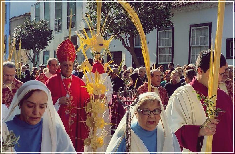 Suspendidas las procesiones y otros actos devocionales públicos de Semana Santa